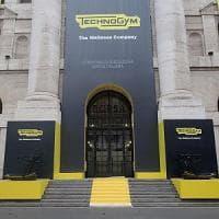 Debutto rally per Technogym: il titolo non fa prezzo