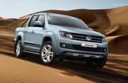 Volkswagen Amarok, il pick-up che voleva nascere auto