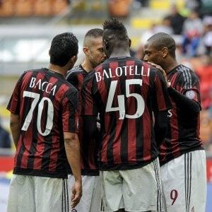 Milan, si cambia obbiettivo: ora la 'colpa' è dei giocatori