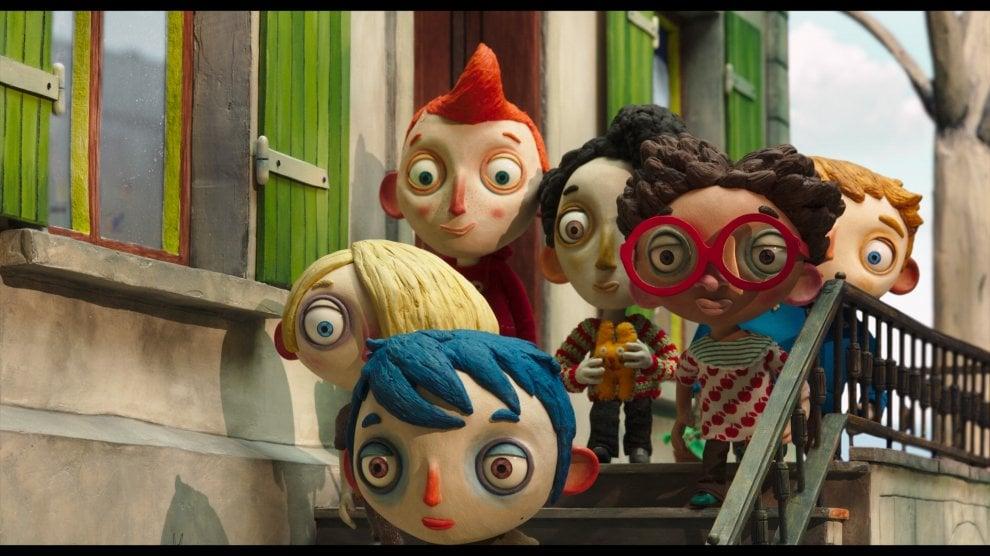 Cannes, alla Quinzaine 'La mia vita da zucchina': l'amicizia che salva è in stop motion