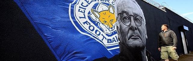 """Favola Leicester, citt� in festa fino all'alba   video   Ranieri: """"Vincere da vecchi � indimenticabile"""""""