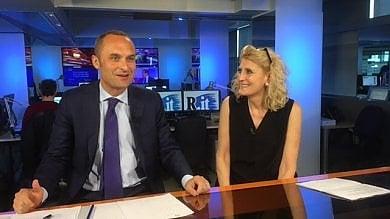 """Videoforum  Il ministro Costa a RepTv  """"Per famiglia no a provvedimenti spot"""""""