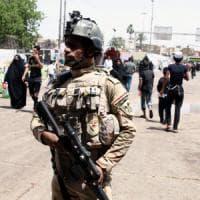 Iraq, ucciso dall'Is un altro soldato Usa