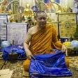 """""""Vince"""": premonizione dei monaci buddisti"""