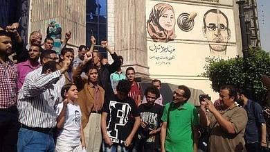 Egitto, piano anti-stampa del governo inviato per errore ai media con una mail