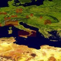 L'uomo europeo nell'era glaciale, ecco la prima mappa genetica