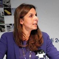"""Licia Mattioli: """"Cambiamo i dazi che penalizzano il made in Italy"""""""