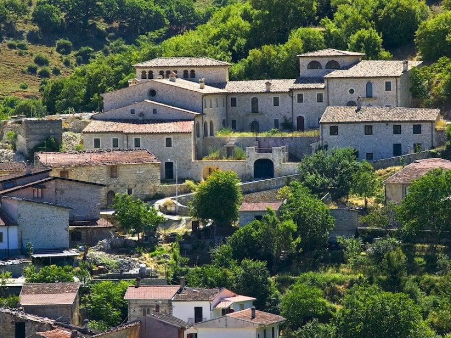 Продажа домов в италии цена картинки