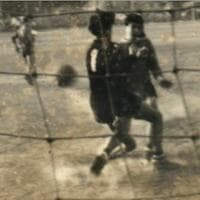 Ranieri, da Roma al trionfo col Leicester: il ragazzo di San Saba nelle immagini inedite