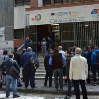 """Ottavia Guglielmo: """"Lotto per i miei diritti, ieri sono rimasta fuori ma non finisce qui"""""""