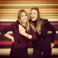 Doppio fiocco in casa Berlusconi: incinta Barbara ed Eleonora, l'esclusiva di Chi