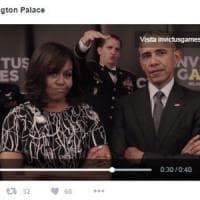"""Obama, i reali britannici, il """"boom"""" e il """"mic drop"""". Ma cosa vuol dire?"""