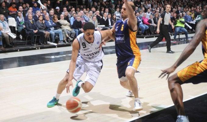 Basket, play off e salvezza: tutto in 40'