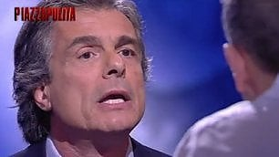 """Marchini: """"Mio figlio si è ripreso  da coma perché non si fa le canne"""""""