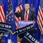 Primarie Indiana, Trump vince ancora: Cruz si ritira