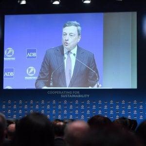 Addio banconota da 500 euro, mossa antiriciclaggio di Draghi