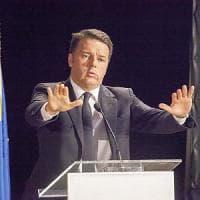 """Renzi: """"Lodi, nessun complotto dei pm ma evitare stumentalizzazioni"""""""