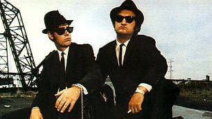 Blues Brothers in tv: Jake & Elwood diventano cartoon