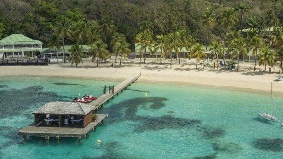 Una lunga stagione di mare al sole dei Tropici