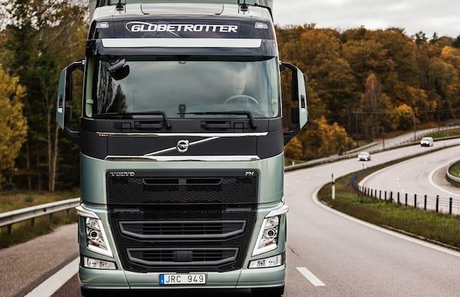 Mai Piu Lenti Come Camion Entro Il 2020 Gli Autocarri Saranno