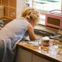 I bimbi cresciuti in ambienti troppo 'puliti' da grandi si ammalano di più