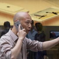 Apple perde in Cina: iPhone sarà anche un nome di portafogli in pelle