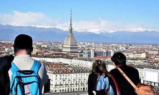 Le nuove mete. Turismo all'assalto dell'Italia