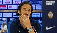 """Toni annuncia il ritiro """"Domenica la mia ultima partita"""""""