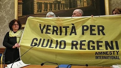 Regeni, consegnati ai pm di Roma  alcuni tabulati di cittadini egiziani