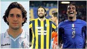 Dai gol di periferia al mondiale Luca Toni ha deciso: si ritira