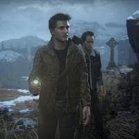 Uncharted 4, immagini da un'avventura