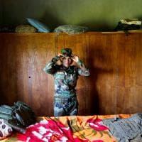 Iraq, le più temute dall'Is: donne yazide e curde unite al fronte