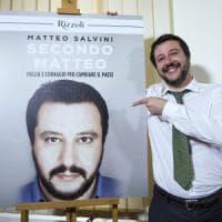"""Salvini: """"Berlusconi non è più il leader del centrodestra. Ora tocca a me"""""""