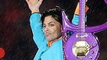 Prince chiese aiuto per la dipendenza