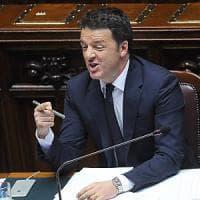 Pensioni, Renzi: interverremo con la Stabilità del 2017