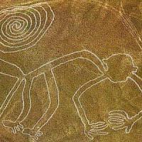 """Ecco a cosa servivano le linee Nazca"""