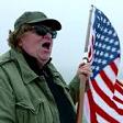 """""""Invadiamo per imparare"""" La nuova provocazione  contro gli States   trailer   firmata Michael Moore"""