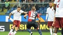 Il programma ultima giornata: Juve -Samp  e Milan-Roma di sabato