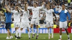 Milano diventerà Madrid la finale è Real-Atletico   foto
