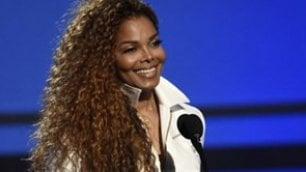 Janet Jackson in dolce attesa Avrà il primo figlio a 50 anni