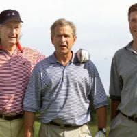 """""""Non sosterremo Trump"""", la scelta dei due Bush. E anche Paul Ryan si sfila"""