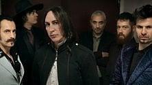 """Afterhours, il nuovo cd """"Morte e rinascita""""   foto     Videointerviste alla band"""