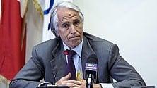 """Doping, Malagò ammonisce: """"Siamo il secondo Paese per casi di positività"""""""