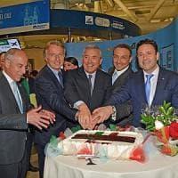 Alitalia ritorna in Cile: aperta la tratta con Santiago