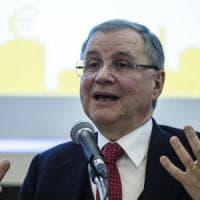 """Visco difende le banche italiane: """"I timori dei mercati sui crediti deteriorati sono..."""