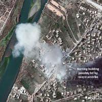 Iraq, viaggio tra le rovine di Ramadi: liberata dall'Is, distrutta dalle bombe