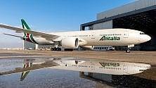 Alitalia dopo 17 anni ritorna in Cile: aperta  la tratta con Santiago