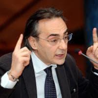 """""""Fermare Renzi"""", bufera sul consigliere Csm Morosini. Colloqui tra Legnini e Mattarella"""