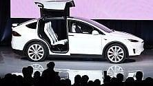 Tesla, Elon Musk  alla conquista di Marte