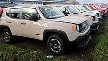 Buon compleanno, Jeep Un pieno di novità